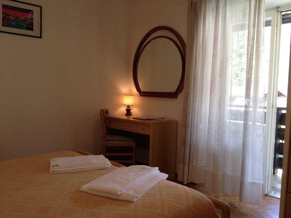 Foto della camera Albergo Lagorai