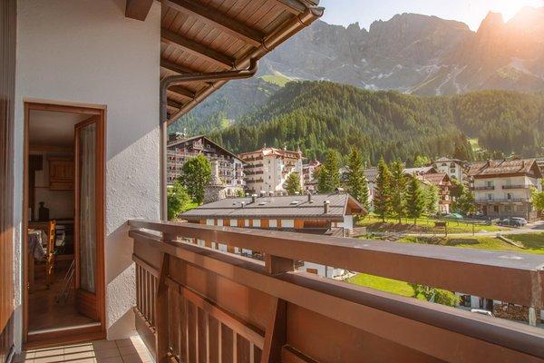 Foto del balcone Casa Bel Sito