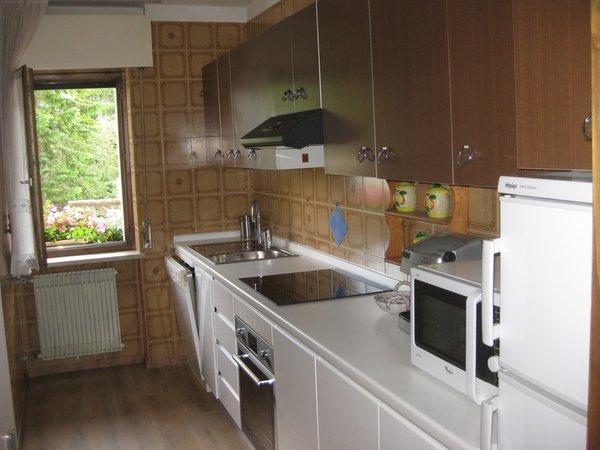Foto della cucina Bonelli Mariuccia
