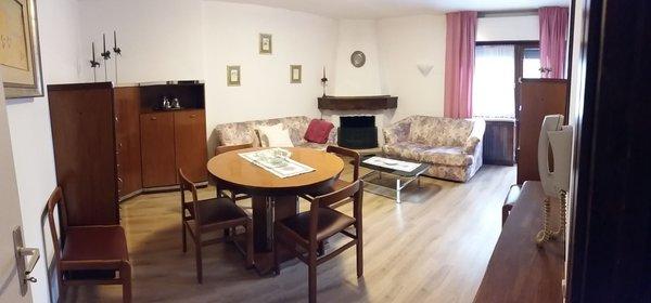 La zona giorno Bonelli Mariuccia - Appartamento