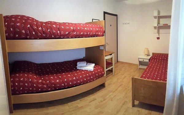 Foto della camera Appartamento Bonelli Mariuccia