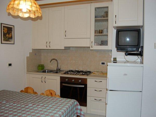 Photo of the kitchen Tavernaro Paola