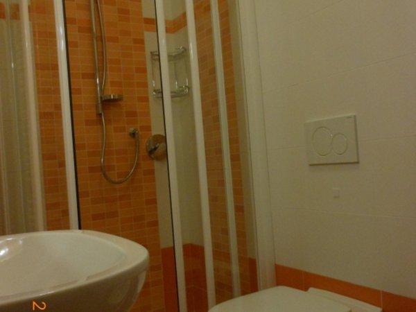 Photo of the bathroom Apartment Tavernaro Paola