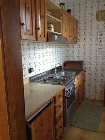 Foto della cucina Zecchini