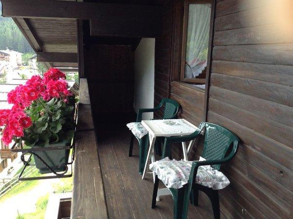 Foto del balcone Zecchini