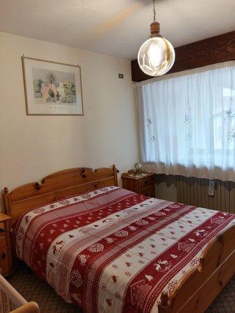 Foto della camera Appartamento Casa Scalet