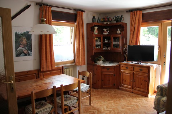 The living area Apartments Casa da Elda
