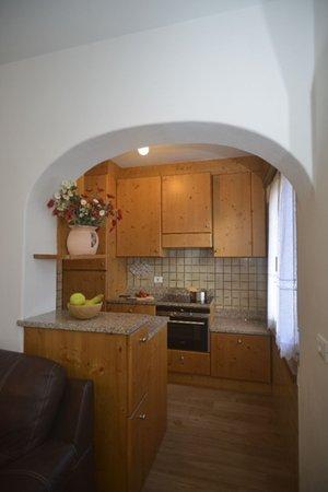 Foto della cucina Famiglia Gubert 18