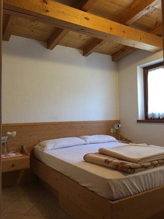 Foto della camera Appartamenti Famiglia Gubert 37