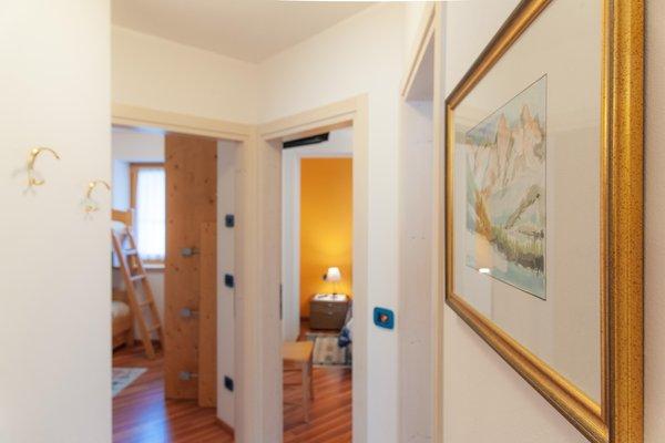 Foto dell'appartamento Casa Bancher