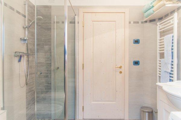 Foto del bagno Appartamento Casa Bancher