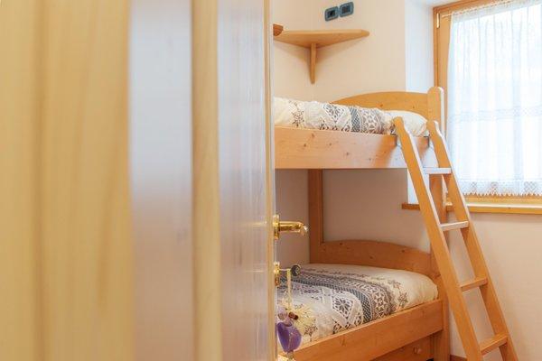 Foto della camera Appartamento Casa Bancher
