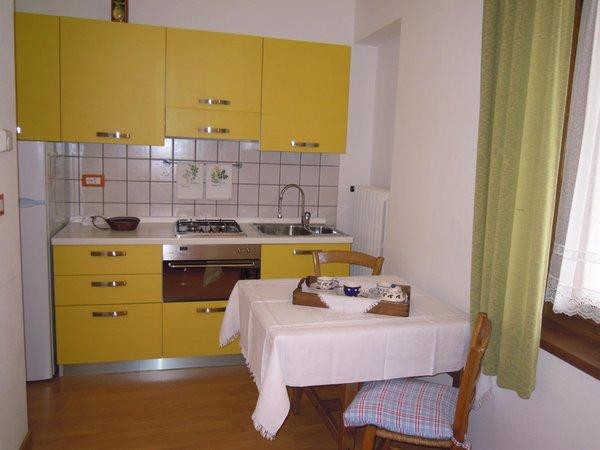 Foto der Küche Valeria Marcon