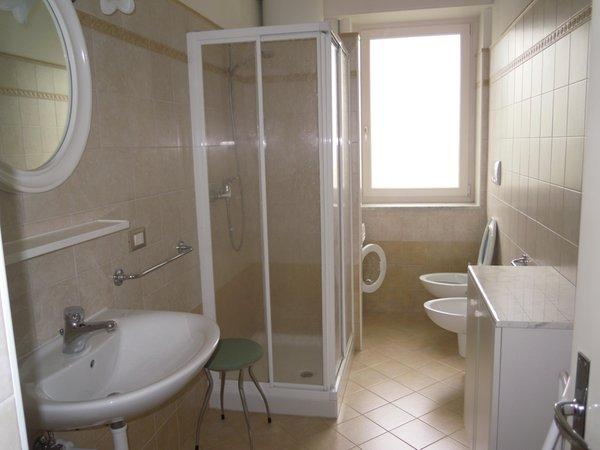 Foto del bagno Appartamenti Marcon Valeria