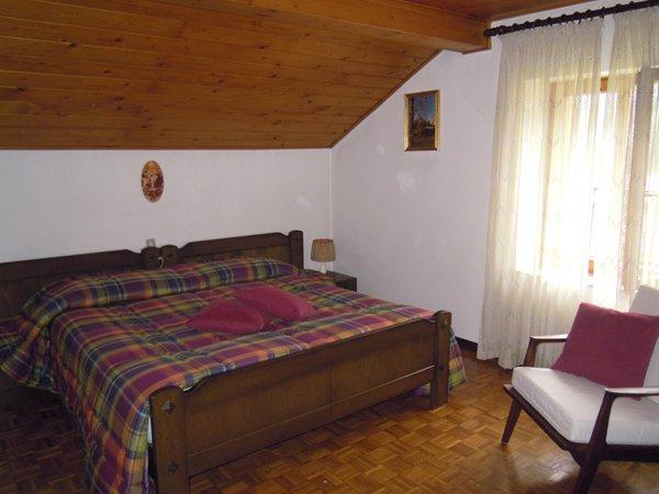 Foto vom Zimmer Ferienwohnungen Valeria Marcon
