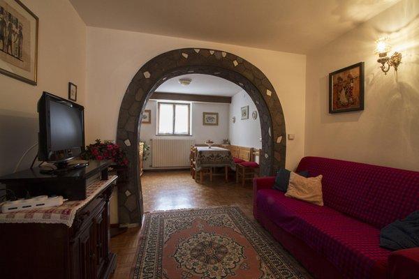 Il salotto Appartamento Faoro Elisa