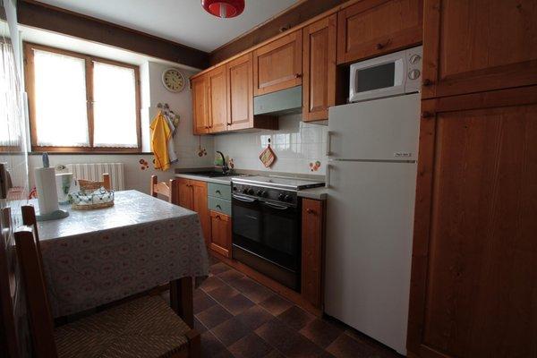 Foto della cucina Faoro Elisa