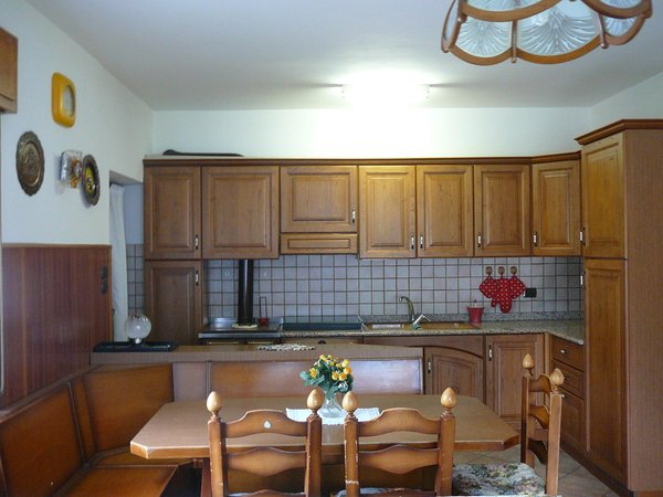 Photo of the kitchen Lucian Maria 46