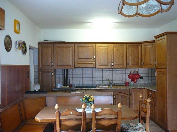Foto della cucina Lucian Maria 46