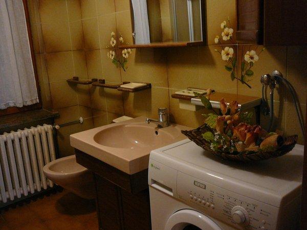 Photo of the bathroom Apartments Lucian Maria 46