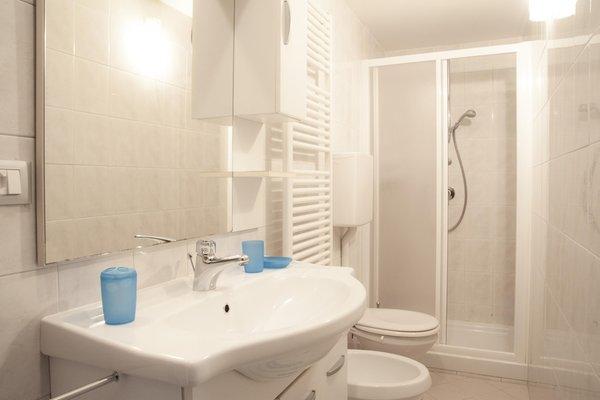 Foto del bagno Appartamenti Casa Elena