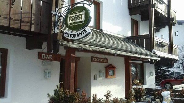 Foto di presentazione Ristorante Pizzeria Astoria da Morena