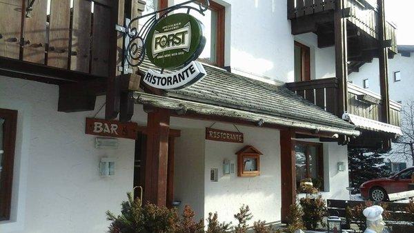 Präsentationsbild Restaurant Pizzeria Astoria da Morena