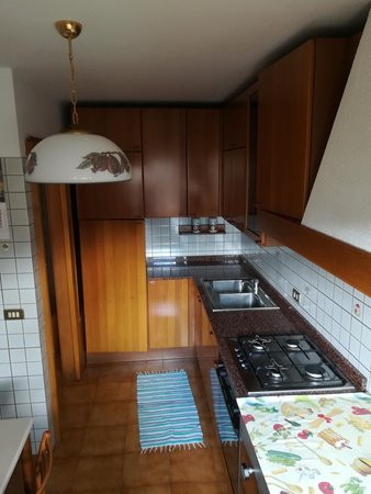 Foto della cucina Simon Giacomo
