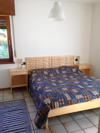 Photo of the room Apartments Faoro Elena