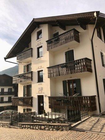 Foto di presentazione Appartamenti Gubert Anna Maria