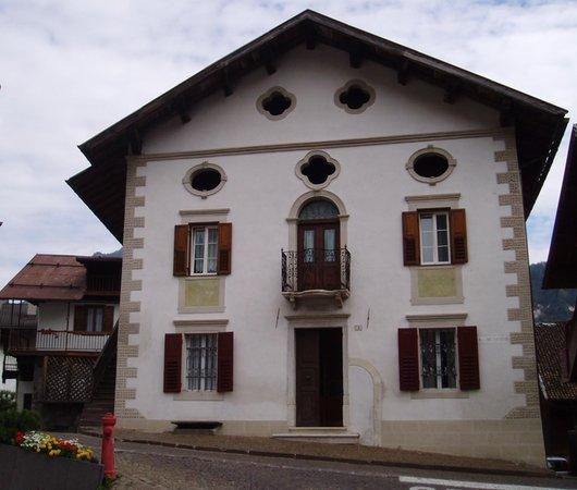 Foto estiva di presentazione Appartamenti Nicoletto Arduino
