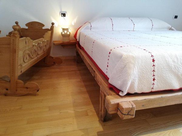 Foto della camera Appartamento Casa Zugliani