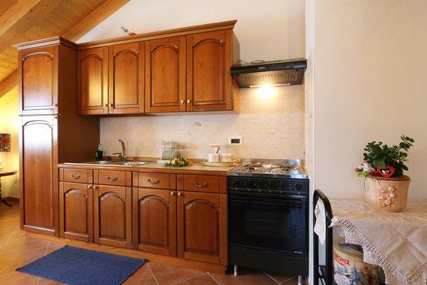 Foto della cucina Casa Bellavista