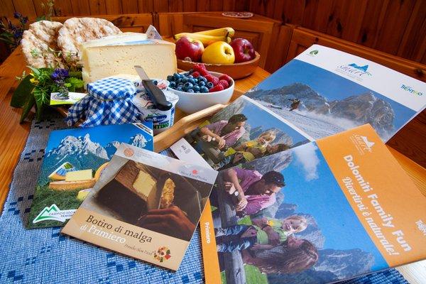 Foto einiger Details  Casa Maria