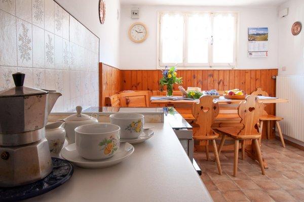 Foto della cucina Casa Maria