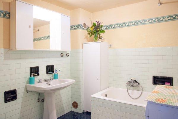 Foto del bagno Appartamento Casa Maria