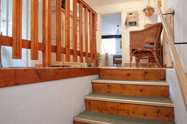Der Wohnraum Ferienwohnung Casa Maria