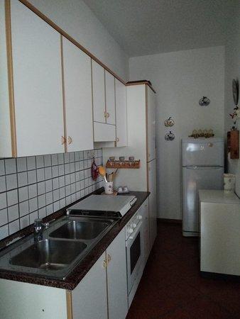 Foto della cucina Zurlo Sonia
