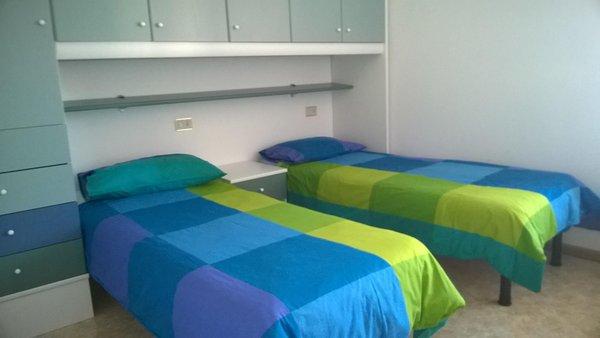 Foto della camera Appartamento Stefani Gabriella
