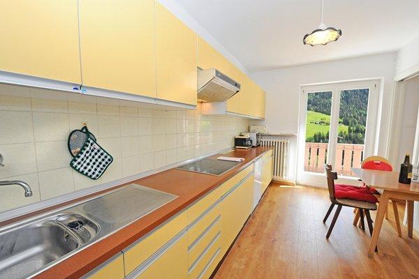 Foto della cucina Valverda