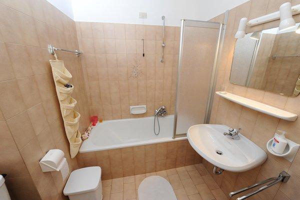 Photo of the bathroom Apartments Valverda