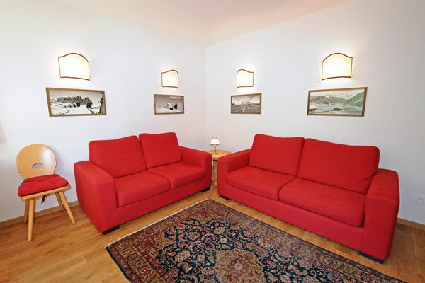 Photo of the living room