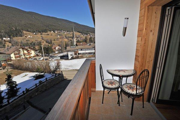 Foto del balcone Cesa Leni
