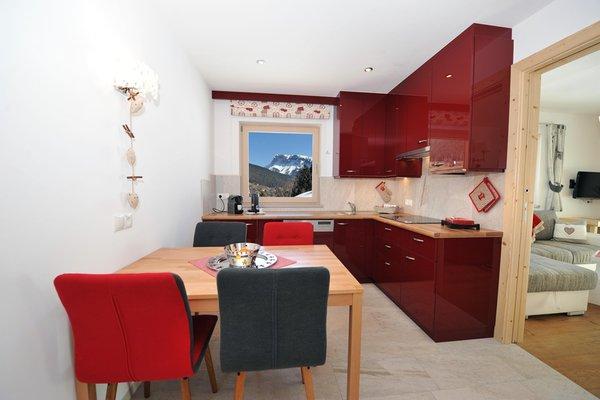 Foto della cucina Cesa Leni