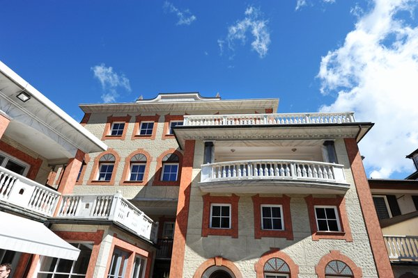 Apartments Villa Venezia - Ortisei / St. Ulrich - Val Gardena / Gröden