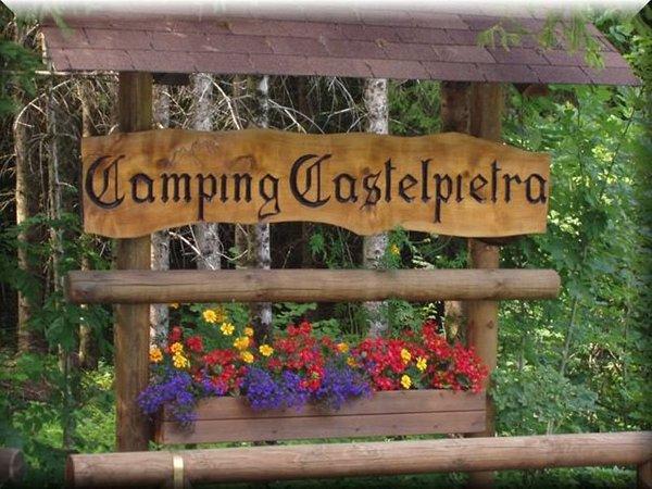 Foto di alcuni dettagli Castelpietra