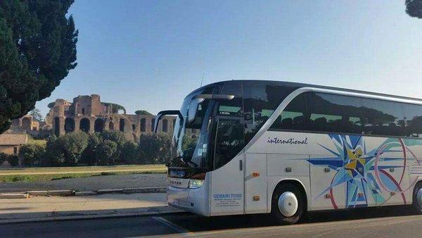 Origano Tours - Noleggio con conducente  Mezzano (Primiero)