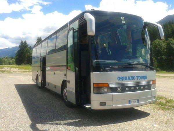Foto di presentazione Origano Tours - Noleggio con conducente