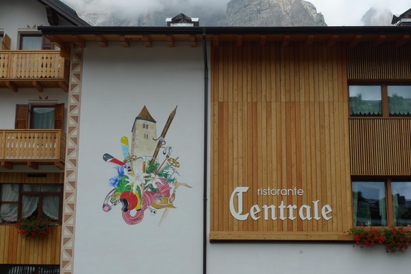 Foto di presentazione Ristorante Centrale