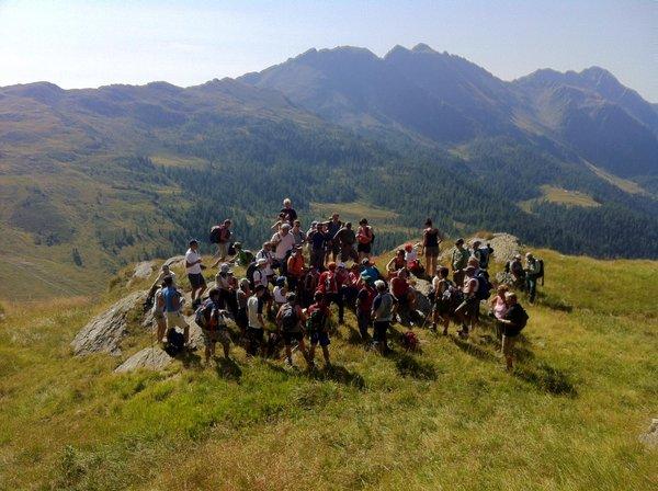 Attività estate Valle di Primiero